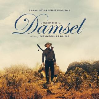 Damsel Song - Damsel Music - Damsel Soundtrack - Damsel Score