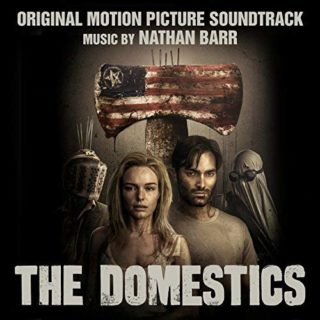 The Domestics Song - The Domestics Music - The Domestics Soundtrack - The Domestics Score
