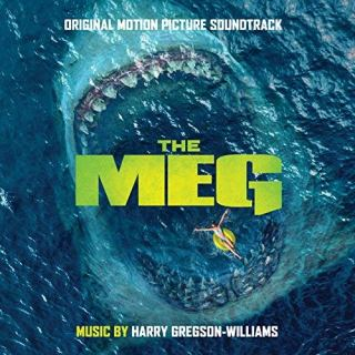 All the Songs from The Meg - The Meg Music - The Meg Soundtrack - The Meg Score – The Meg list of songs, ost, score, movies, download, music, trailers – The Meg song