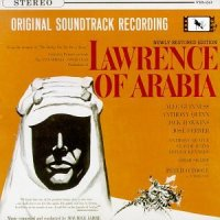 Episode 2 Podcast: Lawrence of Arabia