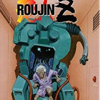 Roujin Z (Anime)