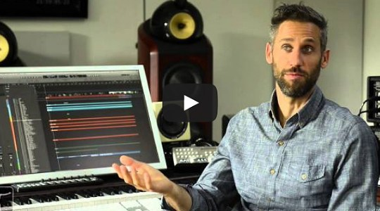 EXCLUSIVE Video Interview With The Age Of Adaline Composer Rob Simonsen, Listen To Album Now On Spotify!