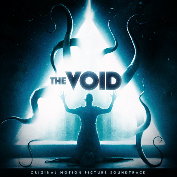 The Void Soundtrack on Lakeshore Records