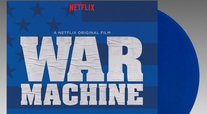 War Machine Soundtrack: Full Review Of Nick Cave and Warren Ellis' Outstanding Score | Drowned In Sound