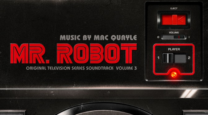 Join Composer Mac Quayle For The Mr. Robot Digital After Show Tonight!