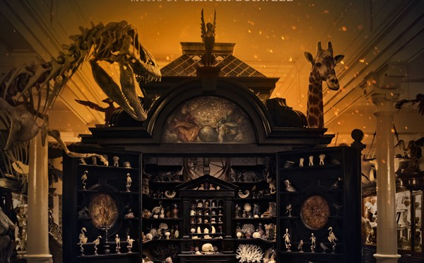 'Wonderstruck' Soundtrack: On The Score With Carter Burwell | Film Music Magazine