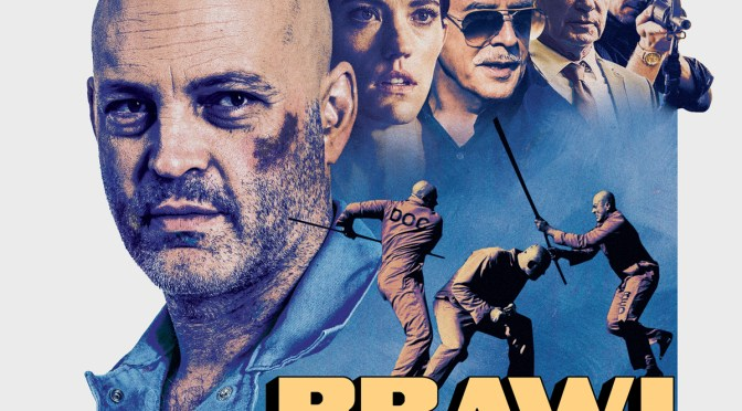 Brawl In Cell Block 99 Soundtrack: Listen To 'Give Her A Ride' By Butch Tavares | SoulTracks