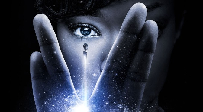 'Star Trek: Discovery' Returns Tonight, Music From The Series By Jeff Russo Available Now