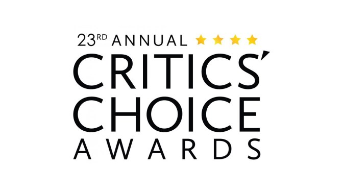 Lakeshore Congratulates Critics' Choice Award Nominees Lady Bird, Wonderstruck, Stranger Things, The Handmaid's Tale, Mr. Robot and More!