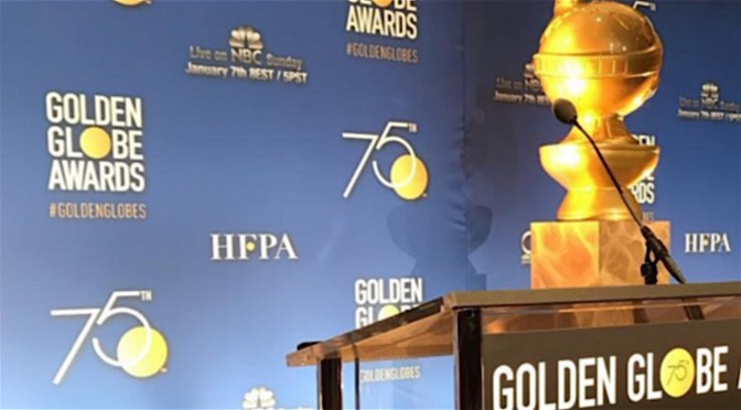 Golden Globes 2018: Nominations For TV and Streaming Platform's Best Shows: 'Master of None', 'Mr. Robot', 'Stranger Things', 'The Handmaid's Tale' and 'The Wizard of Lies'!