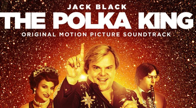EXCLUSIVE! Listen To Jack Black's 'Rappin' Polka' From The Forthcoming 'The Polka King' Soundtrack | Uproxx