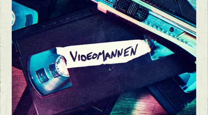 'Videoman' Soundtrack: Synth Album Featuring Waveshaper & Robert Parker + Various Artists (Track List)