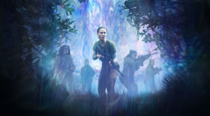 Annihilation Score by Geoff Barrow and Ben Salisbury | The Rolling Stone Interview