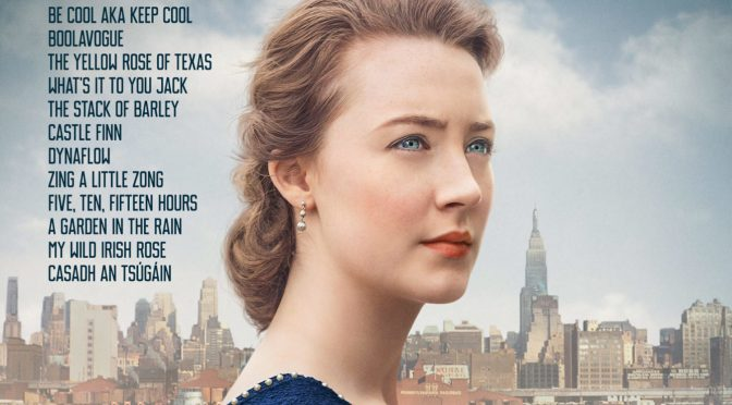 Throwback Thursday: Revisiting Saoirse Ronan In 'Brooklyn'