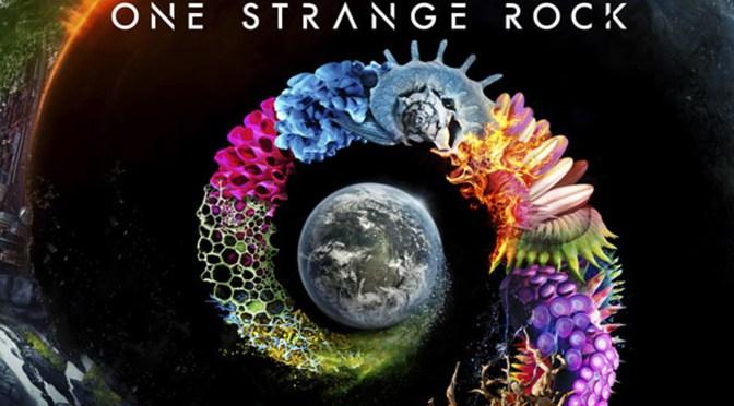 'One Strange Rock' Soundtrack: Daniel Pemberton Score Review   Soundtrack Dreams