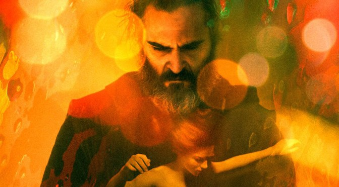 Get Ready For Jonny Greenwood's 'You Were Never Really Here' Score | Louder Than War