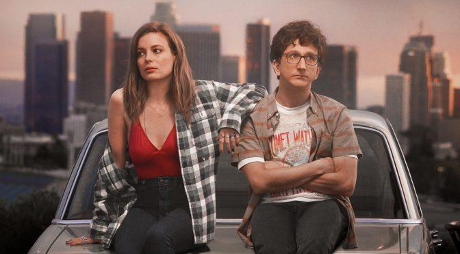 Throwback Thursday: Revisiting Lyle Workman's Score To Love on Netflix, Final Season Premieres March 9