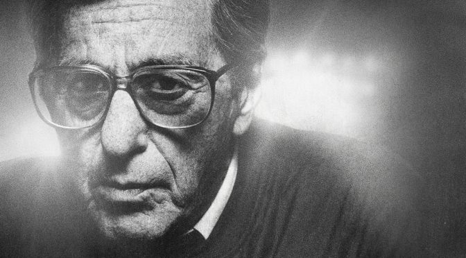 'Paterno' Soundtrack: Score By Evgueni Galperine and Sacha Galperine Available April 27!
