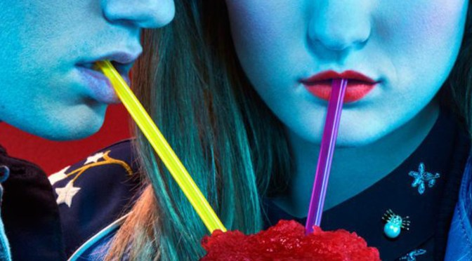 Heathers TV Series Is Coming For You October 25 on Paramount Network!