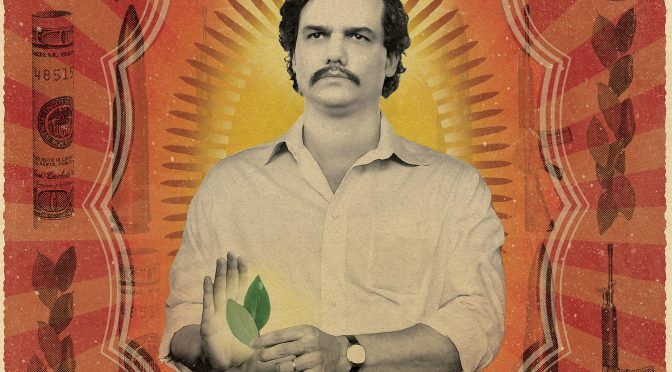Throwback Thursday: Narcos Season 1 – The Top 10 Soundtrack Of 2016