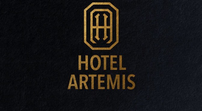 EXCLUSIVE! Listen To 'Shotgun And A Duffel Bag' By Cliff Martinez (Hotel Artemis Soundtrack) | Under The Radar