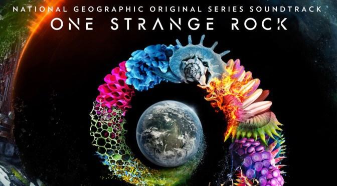 Darren Aronofsky's 'One Strange Rock' Vinyl Announced, Score by Daniel Pemberton