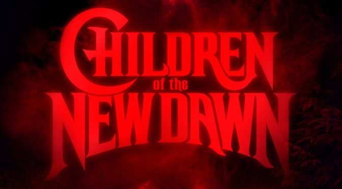 MANDY: KCRW Selects Johann Johannsson's 'Children of the New Dawn' Single For 'TODAY'S TOP TUNE' (Listen)!