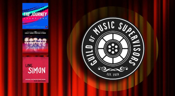 Guild Of Music Supervisors Awards: FIFA 19, Halt And Catch Fire + Love, Simon Receive Nominations!