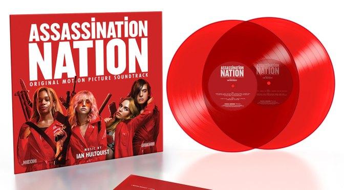 New Soundtracks: 'Assassination Nation' Vinyl, 'The Biggest Little Farm' + More!