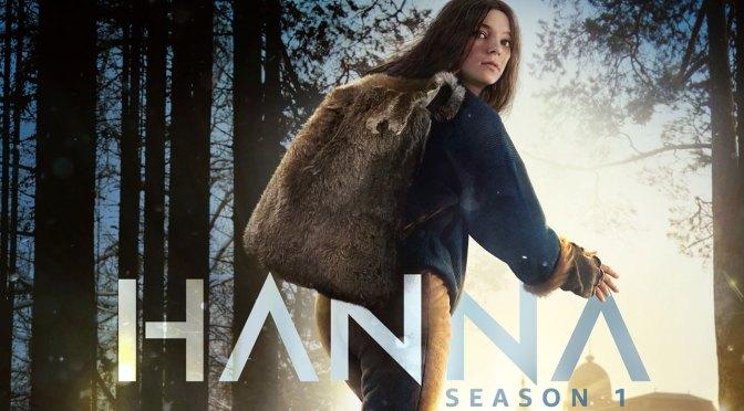 Review: Hanna Season 1 Score By Geoff Barrow and Ben Salisbury | Louder Than War
