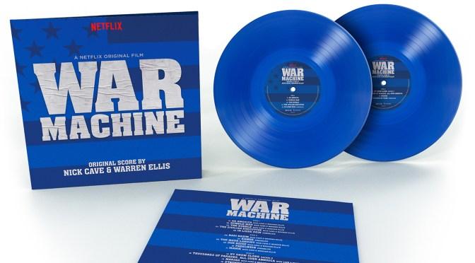 Throwback Thursday: 'War Machine' Score By Nick Cave & Warren Ellis