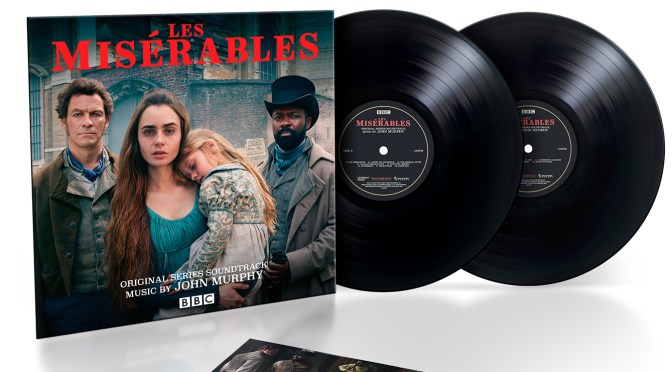Premiere: John Murphy's 'Les Miserables' Series Score Comes To Vinyl | The Vinyl District