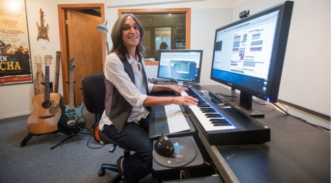 Get To Know Miriam Cutler, EMMY-Nominated Composer of 'Love, Gilda'  | Awards Daily