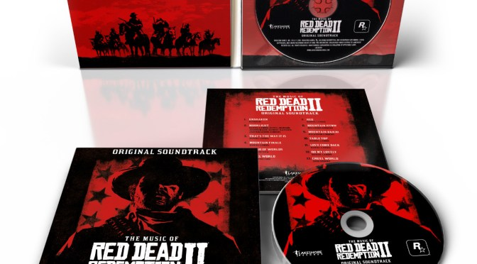 The Music of Red Dead Redemption 2: Original Soundtrack | Lakeshore Records