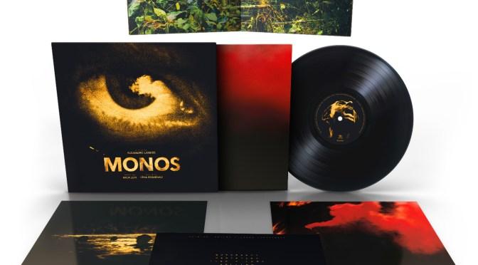 More Love For Mica Levi's 'Monos' Score (Review) | Vehlinggo