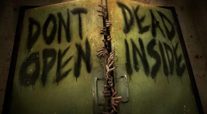 31 Days of Halloween: The Walking Dead Score By Bear McCreary
