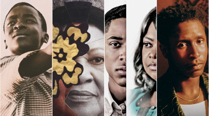 Black Reel Awards nominations | Lakeshore Records