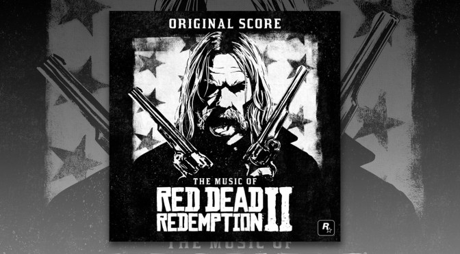 The Music Of Red Dead Redemption 2: Original Score Comes To Vinyl and CD!