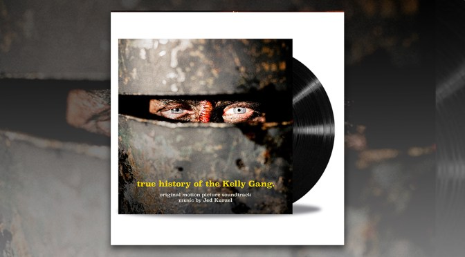 True History of the Kelly Gang Score By Jed Kurzel Comes To Vinyl! | ComingSoon.Net