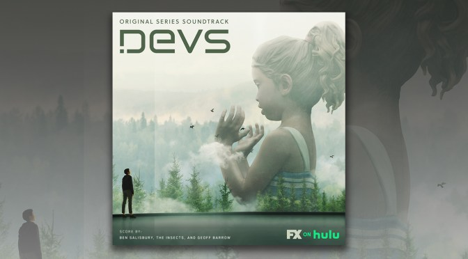 Devs Review: Critics Praise The Series Score By Ben Salisbury, The Insects & Geoff Barrow
