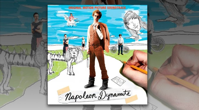 Free Soundtrack Fridays: Napoleon Dynamite Soundtrack