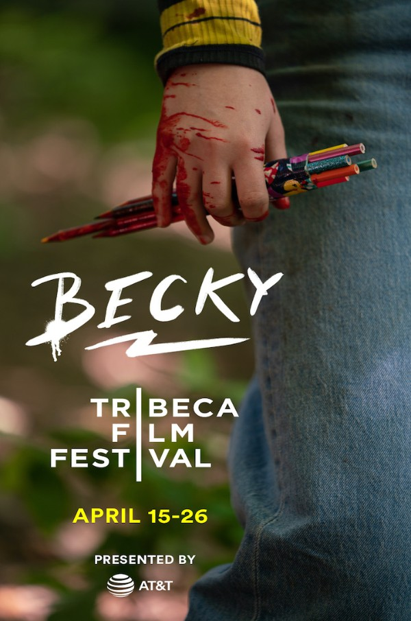Beck movie - Tribeca Poster