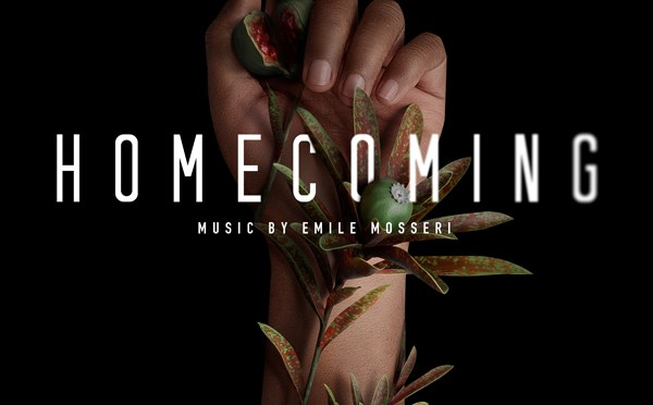 Premiere: Listen To Emile Mosseri's 'Homecoming' Season 2 Debut Track! | Under The Radar