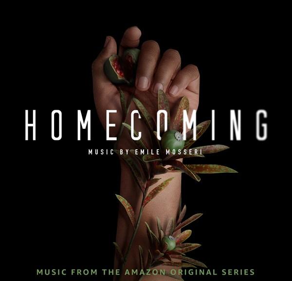 Homecoming Season 2 Soundtrack - Emile Mosseri | Lakeshore Records