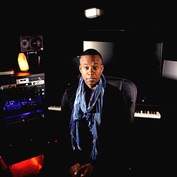 Jermaine Stegall - Proximity | Lakeshore Records