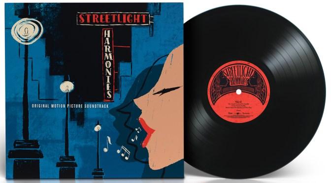 'Streetlight Harmonies' Doo Wop Soundtrack Comes To Vinyl! | ComingSoon.net