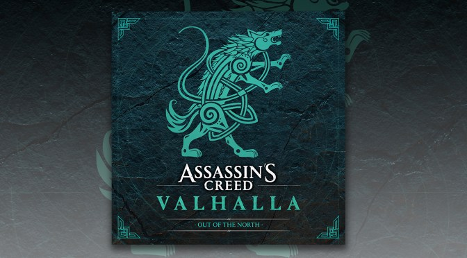 Ubisoft and Lakeshore Announce Assassin's Creed Valhalla – Out Of The North EP, Available July 17!