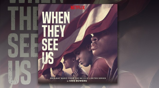 Free Music Fridays: Kris Bowers' Critically-Acclaimed 'When They See Us' Score