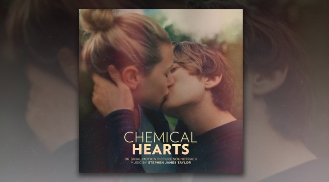 Chemical Hearts: Stephen James Taylor Debuts His Score To Amazon's Romantic Coming Of Age Drama