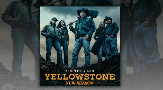 Tune In For 'Yellowstone' Season 3 On Paramount Network!